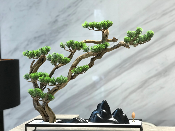 新中式 | 万头攒动火树银花之处不必找我